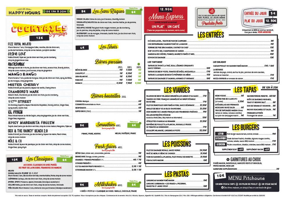 LMR - Carte restauration extérieure
