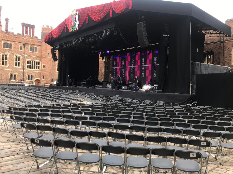 Hampton Court Festival