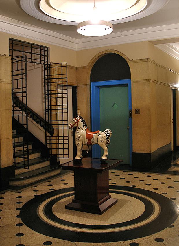 Art Deco Museum