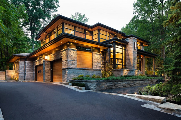 Mountain Modern for Private Client