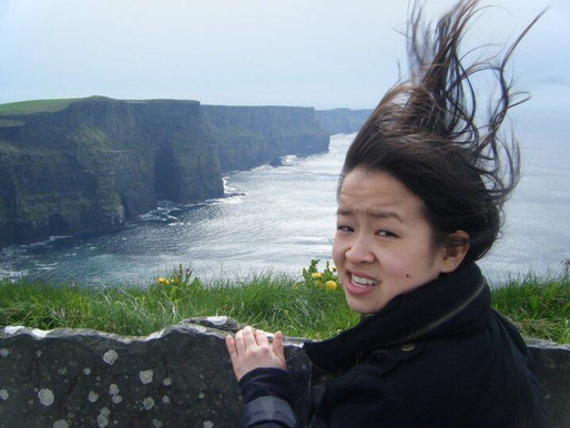 Getting to Know You: Lynne Chen