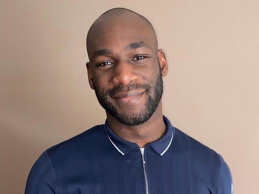 Getting to Know You: Kenny Olaniyi