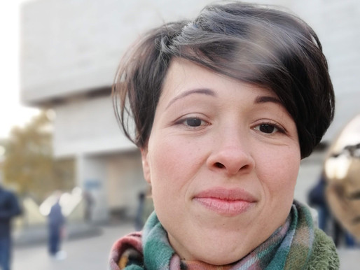 Getting to Know You: Daniela Carnevali Alvizua