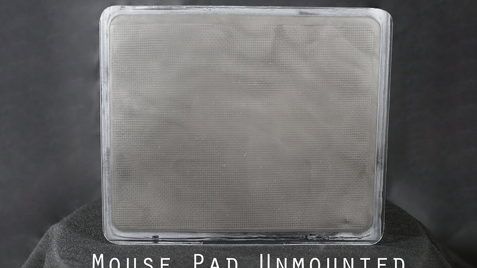 Mouse Pad Unmounted