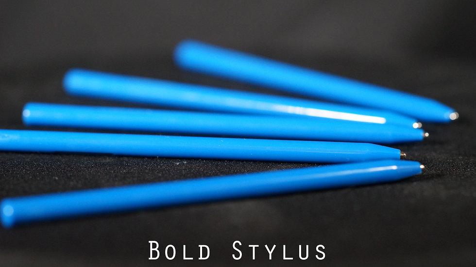 Bold Magnetic Stylus