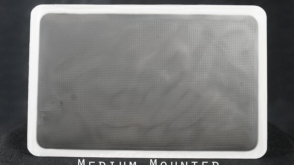 Medium Mounted Gelboard