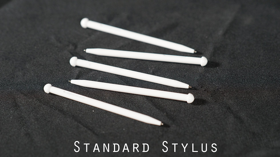 Standard Magnetic Stylus