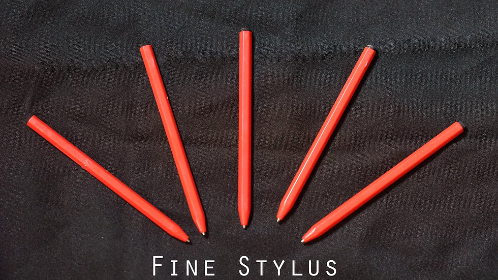 Fine point Magnetic Stylus
