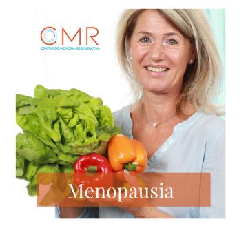 ¿Te preocupa  tu peso en la menopausia?