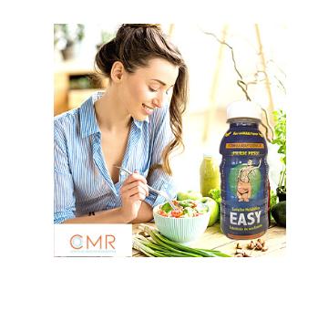 Pérdida de Peso Efectiva con el sistema Easy para lograr Cetosis (quema de grasa):
