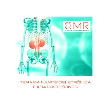 Beneficios De la Terapia Nanobioelectronica en la Insuficiencia Renal Crónica: