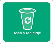 Aseo y Reciclaje