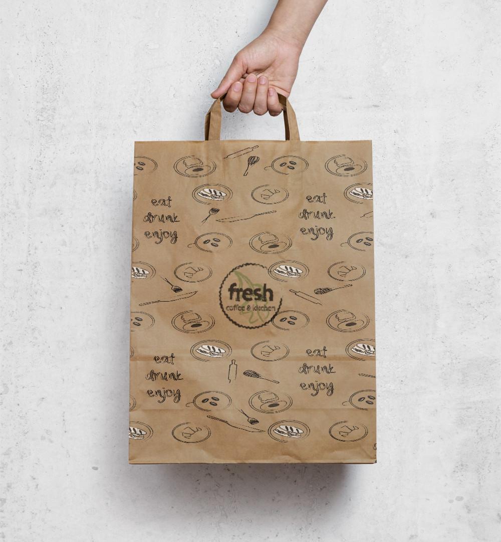 Fresh Coffe & Kitchen