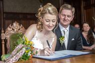 Hochzeitsfotografie in Trier und Umgebung