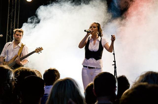 Konzert- u. Eventfotografie