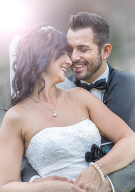 Hochzeit - Hochzeitsfotografie
