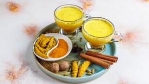 Golden Latte Kreol (vegan)