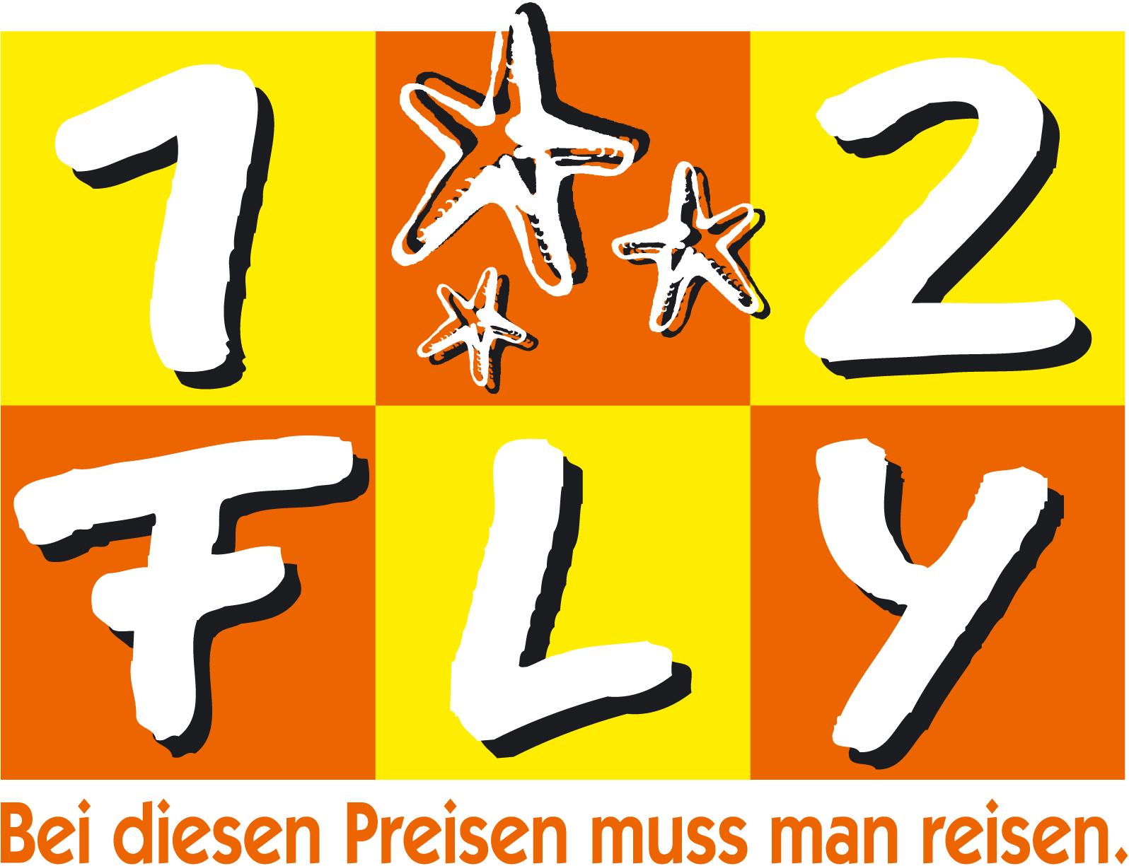 1 2 FLY