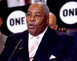 Retired State Rep. W. Curtis Thomas