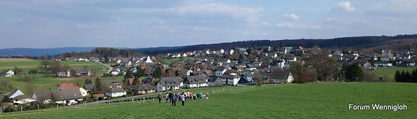 Forum Wennigloh