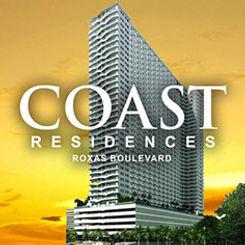 SMDC Coast Residences | Roxas Blvd, Pasay