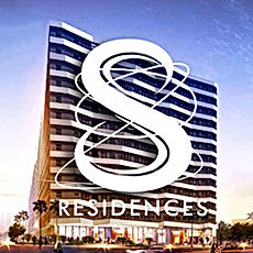SMDC S Residences | MOA Complex, Pasay
