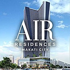 SMDC Air Residences | Makati