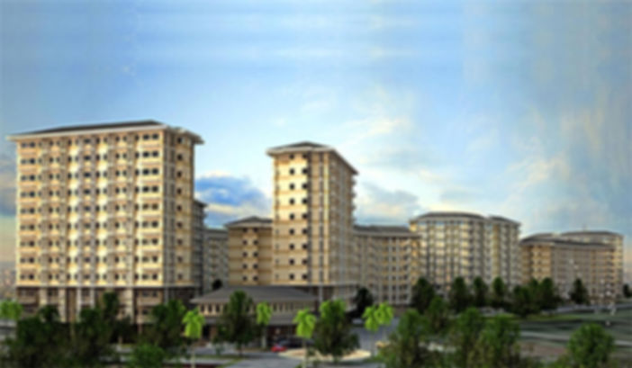 SMDC Field Residences