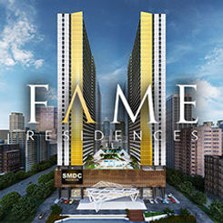 SMDC Fame Residences | EDSA, Mandaluyong
