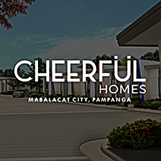 SMDC Cheerful Homes, Pampanga