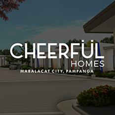 SMDC Cheerful Homes, Pampanga
