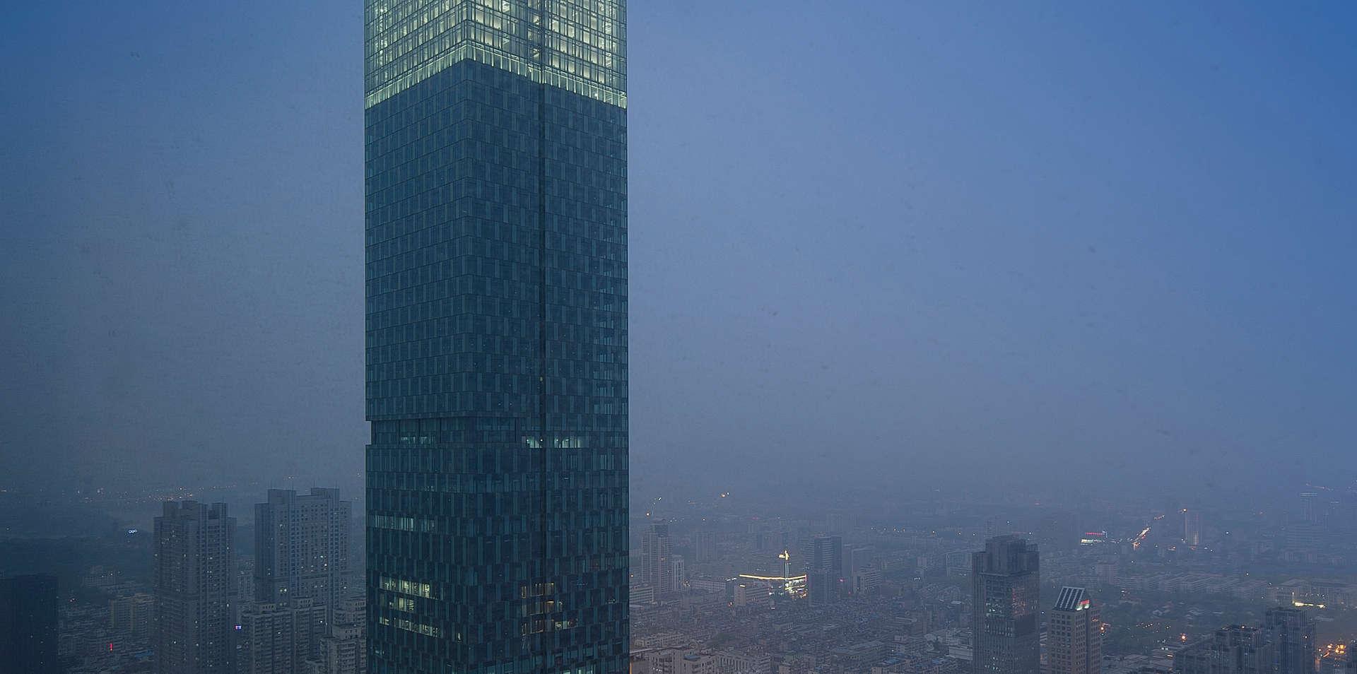 德基广场二期,中国南京