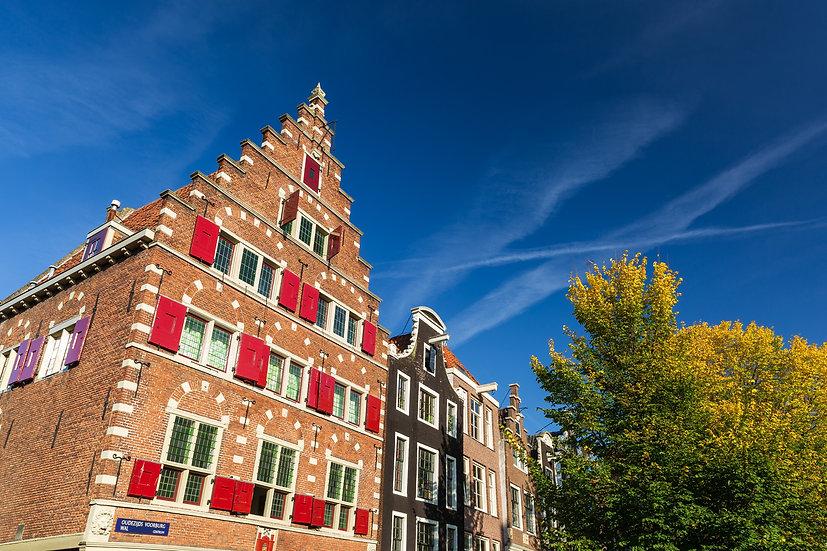Oudezijds Voorburgwal (2) Amsterdam