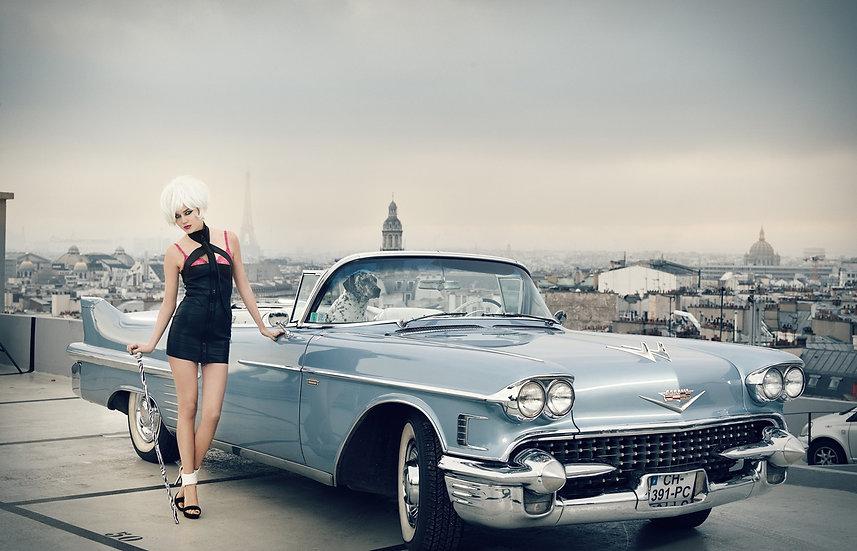 Cadillac Paris