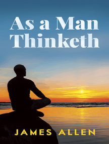 As A Man Thinketh- ክፍል ሁለት - ትርጉም - በሚስጥረ አደራው