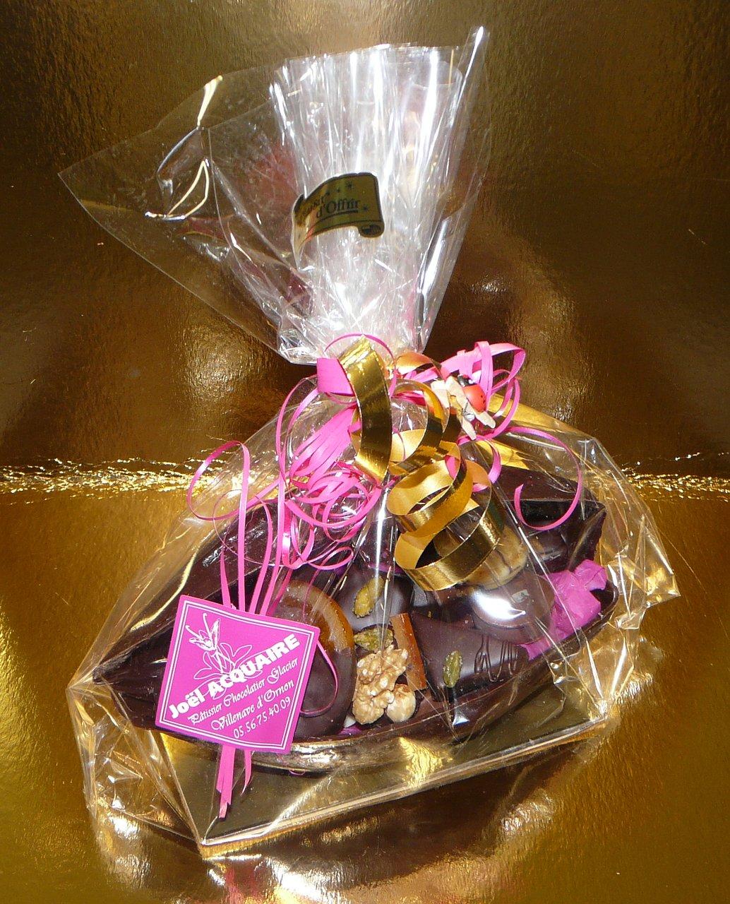 Cabosse Chocolat
