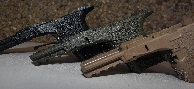 P80 Kit (M3D Version) | fullconceal