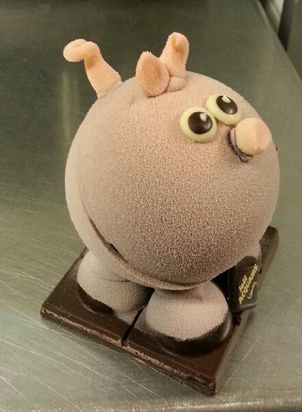 Cochon Chocolat