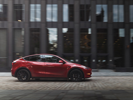 Tesla Model Y: the bigger, more expensive, and better (?) Model 3