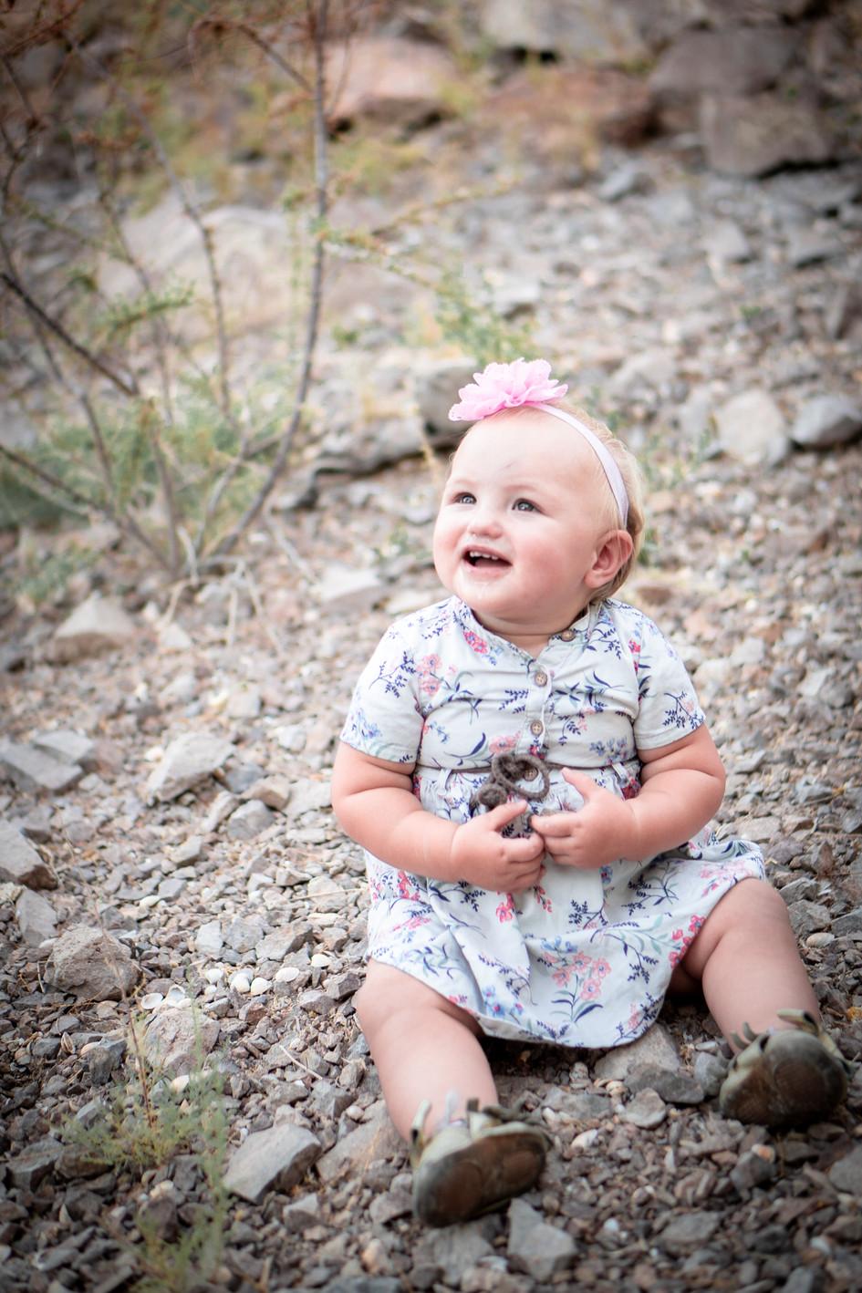 Baby Photography Utah County