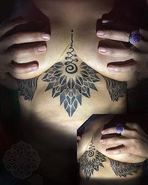 dotwork tattoos,underboob tattoos,custom tattoo artist in london,nepal,rome,londons best tattoo artists,tattoo studio near me,sexytattoos,spiritual tattoos,