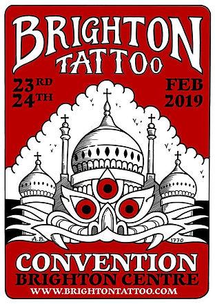 divine canvas, best tattoo studios in london, best geometric tattoo artist in london, dotwork tattoo in london, dotwork tattoo tattoo artist, custom tattoo artist london, brighton tattoo convention 2019, divine canvas, deity tattoo, best dotwork tattooist in london
