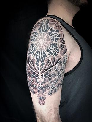 Geometric tattoos, dotwork tattoo in london, best tattoo artist in camden, best dotwork tattoo artist in london, best tattoo studio in holloway, mandala tattoos, dotwork in london, dotwork tattoo artist in goa, dotwork tattoo artist in new zealand, geometic tattoo artists in london, best dotwork in camden, best tattoo studio in camden