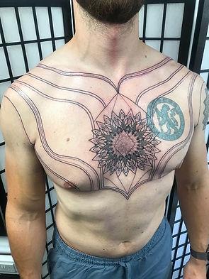amazing dotwork tattoos, best dotwork in london, best tattoo studio near me, best geometric tattoo artists in london, best dotwork in brighton, best geometric artists in brighton, mandala tattoos, mandala tattoo art, 3d geometric tattoos, divine canvas tattoo artists, custom tattoo artists in london, custom tattoo artists in brighton, dotwork in london, dotwork in brighton, mandala tattoo artists, amazing 3d geometric tattoos, geometric back tattoos, dotwork tattoos, tattooed women, tattooed men, cover up tattoos, deity tattoo, private tattoo studios in london, gay friendly tattooist, queer tattoo artists, vegan friendly tattoo artists