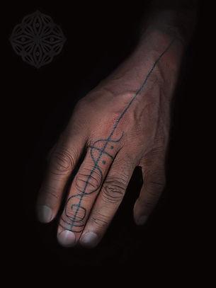 Hand poke tattoos, traditional tattoos, Nsibidi symbols, Love, Unity, Finger tattoos, wedding tattoos, stick and poke tattoo, deity tattoos, hand tattoos, matching tattoos, hand poke tattoos in camden, traditional tattoos in camden, hand poke artist in camden, hand poke tattoos in london, i hate tattoos, best tattoo studios in camden, best tattoo studios in holloway
