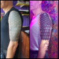Geometric tattoos, dotwork tattoo in london, best tattoo artist in camden, best dotwork tattoo artist in london, best tattoo studio in holloway, mandala tattoos, dotwork in london, dotwork tattoo artist in goa, dotwork tattoo artist in new zealand, geometic tattoo artists in london, best dotwork in camden, best tattoo studio in camden, deity tattoo, tattoo re-work