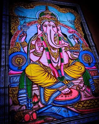 deity tattoo, ethnic jewellery, boho jewellery, festival jewellery, indian jewellery, geometric jewellery, beautiful ethnic jewellery, jewellery in london, geometric patterns, Ganesh
