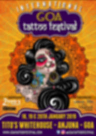 deity tattoo, dotwork tattoo, mandala tattoo, london geometric tattoo artist, london tattoo artist, best tattoo studio in london, dotwork tattoo in london, goa tattoo convention 2019, divine canvas, dotwork london tattoo studio