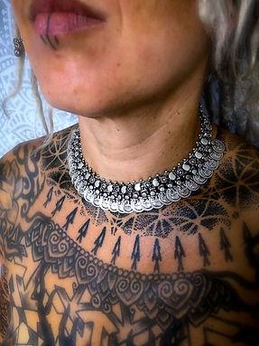 deity tattoo, ethnic jewellery, boho jewellery, festival jewellery, indian jewellery, geometric jewellery, beautiful ethnic jewellery, jewellery in london, geometric patterns, banjara tribe, handmade jewellery, coin jewellery, camden jewellery, holloway jewellery, camden tattoo studio,