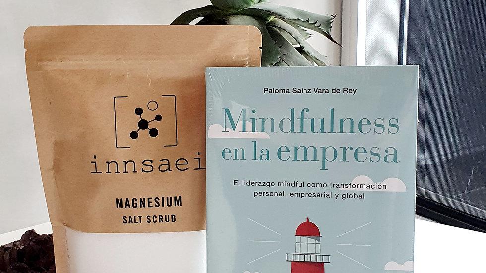 """""""A Book & A Bath"""": Mindfulness en la empresa"""